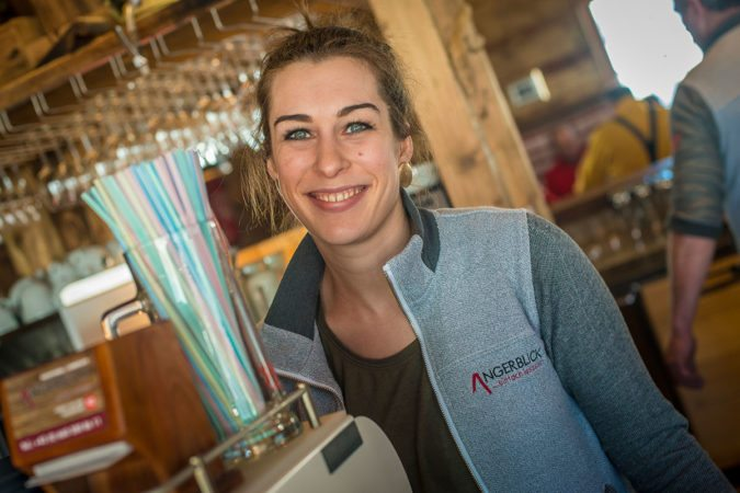 Jobs - Hütte, Restaurant in Bad Hofgastein, Salzburger Land